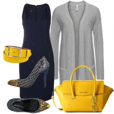 Outfit Formalità originale