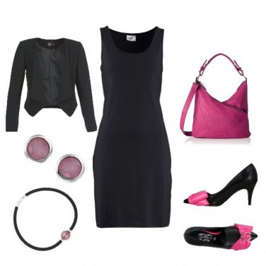 Outfit Urban #6769