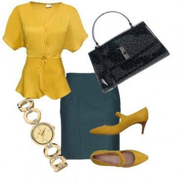 Outfit Bon Ton #11417