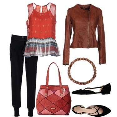Outfit Trendy #21314