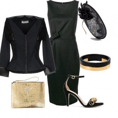 Outfit Bon Ton , come Audrey