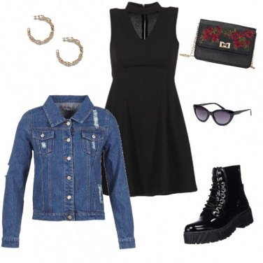 Outfit Trendy #21317