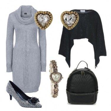 Outfit Passeggiata in collina