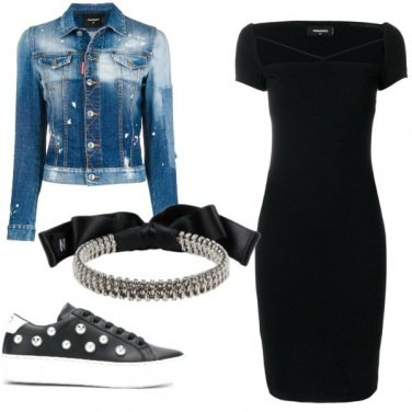 Outfit Trendy #21325