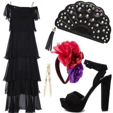 Outfit Flamenco