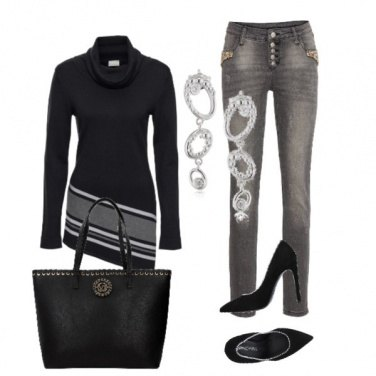Outfit Trendy #21332