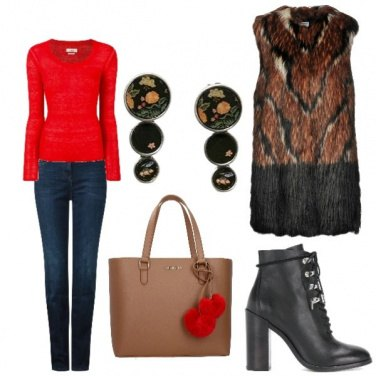 Outfit Urban #6788
