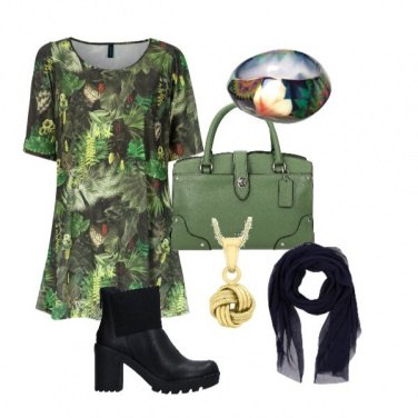 Outfit Bon Ton #11443