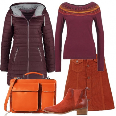 Outfit All\' universita\'