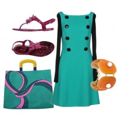 Outfit Bon Ton #11447