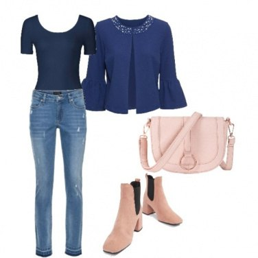 Outfit Bon Ton #11448