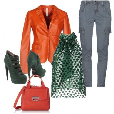 Outfit Bon Ton #11453
