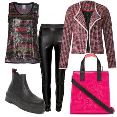 Outfit Serate alternative
