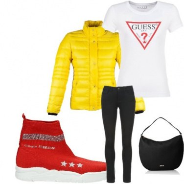 Outfit Urban #6794