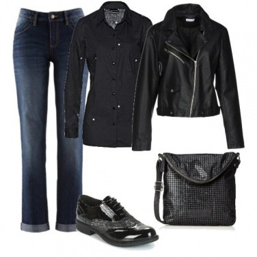 Outfit Urban #6795