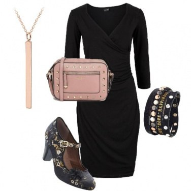 Outfit Trendy #21354