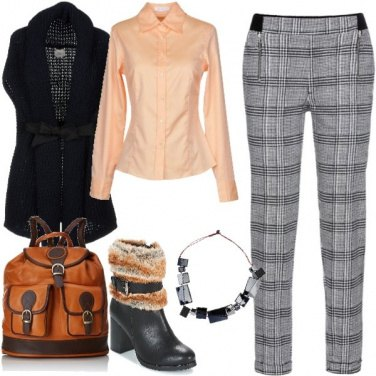 Outfit Urban #6796