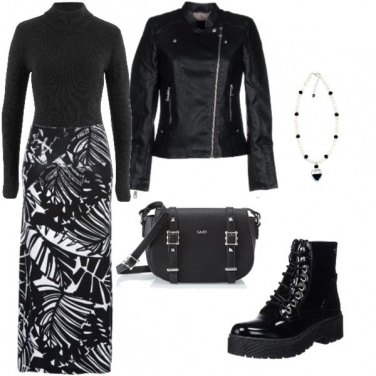 Outfit Urban #6797