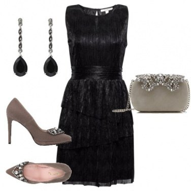 Outfit Chic #13801