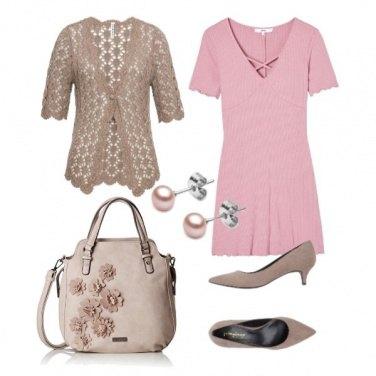 Outfit A pranzo dalla nonna