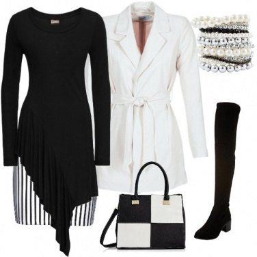 Outfit Chic #13803