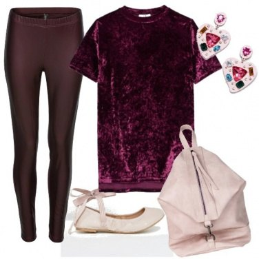 Outfit Basic #15217