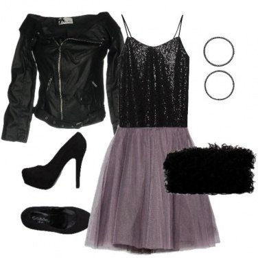 Outfit Rock #2915