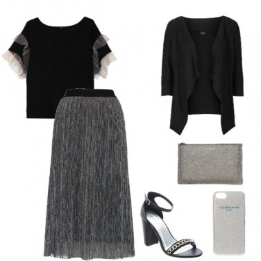Outfit Trendy #21368