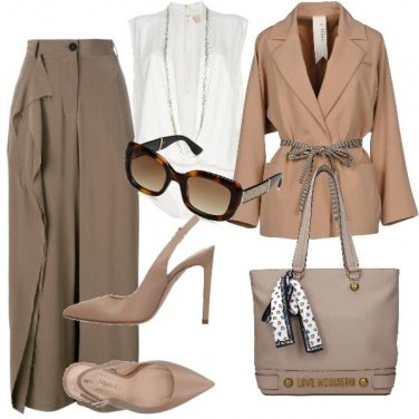 Outfit Chic #13812