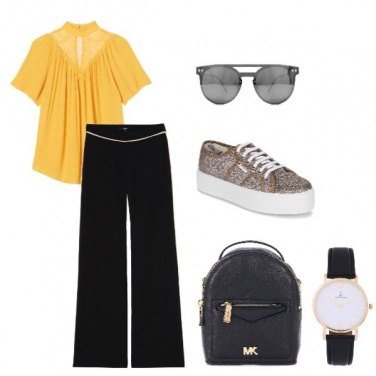 Outfit Trendy #21376