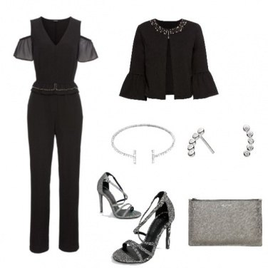 Outfit Chic #13813