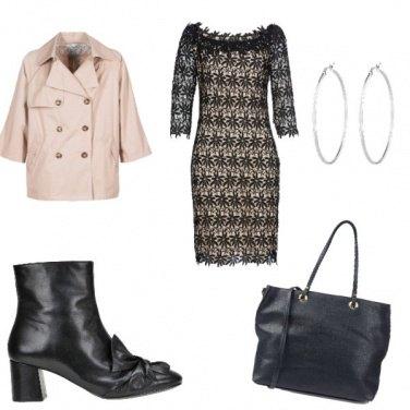 Outfit Tubino fashion