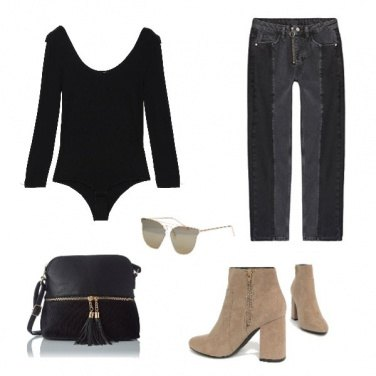 Outfit Urban #6812