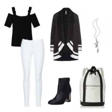 Outfit Basic #15238