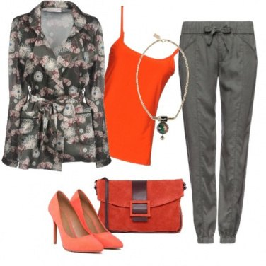 Outfit Urban #6821