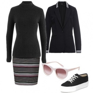 Outfit Urban #6819