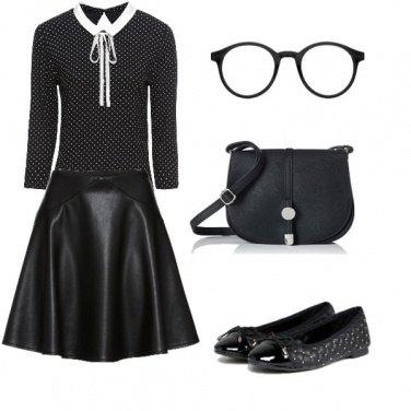 Outfit Bon Ton #11477