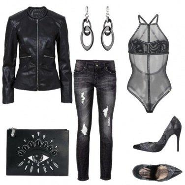 Outfit Dettagli in vista