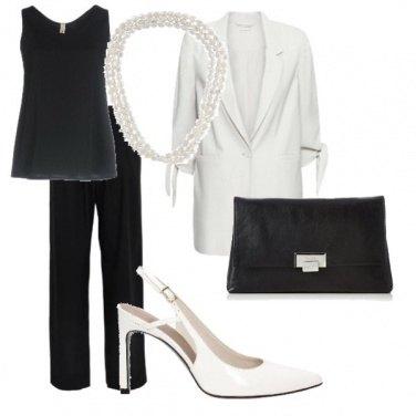 Outfit Bon Ton #11480