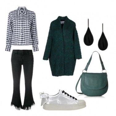 Outfit Perfetta alternativa