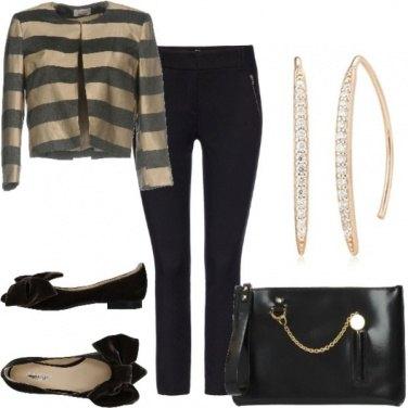 Outfit Bon Ton #11489