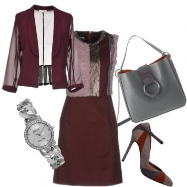 Outfit Chic #13832