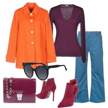 Outfit Inspo Victoria Beckham