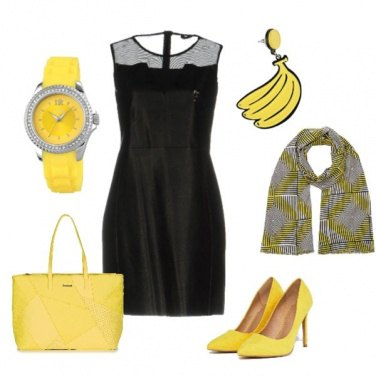 Outfit Trendy #21400