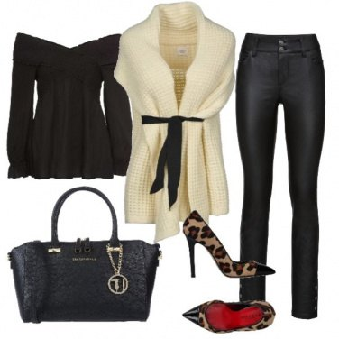 Outfit Sexy #2864