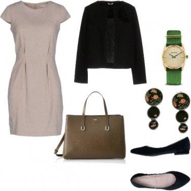 Outfit Bon Ton, dolce ottobre