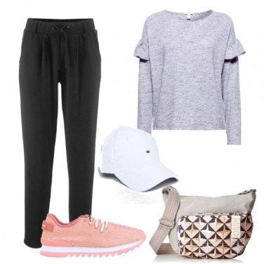 Outfit L\'ora di educazione fisica