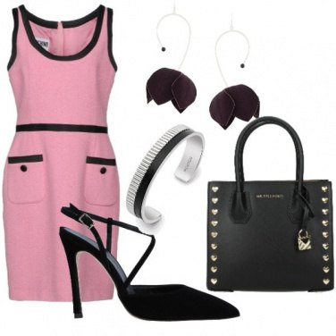 Outfit Bon Ton #11509