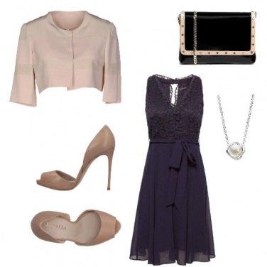 Outfit Bon Ton #11511