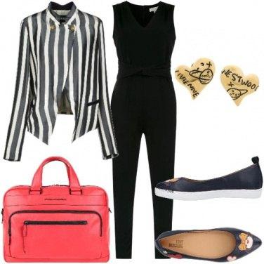 Outfit Bon Ton #11518